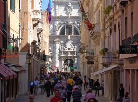 Hotel Torino, hôtel à Venise près de: San Polo