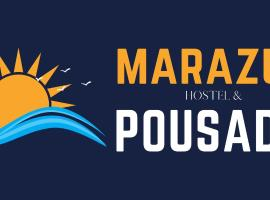 Pousada Marazul, self catering accommodation in Maceió