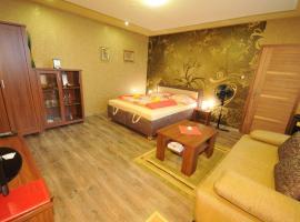 Apartmany Rudolf, hotel in Spišská Nová Ves