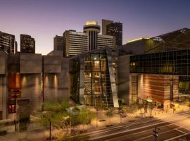 Hyatt Regency Phoenix, hotel in Phoenix