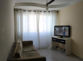 Apto em Atalaia, apartment in Aracaju