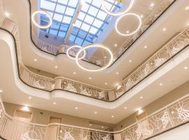 Emerald Suites, hotel in Florina