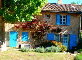 LE MAS DE FANNY, hotel near The wine University, Chantemerle-lès-Grignan