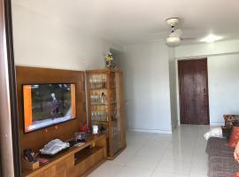 Apto/Praia do Forte, apartment in Cabo Frio