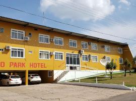 Rosário Park Hotel, hotel in Rosário do Sul