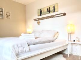 GLÜCKSKLEE 4 YOU WIFI - 72 qm- NATURE - SKI - FAMILIY, hotel near Sternrodt Ski Lift, Winterberg