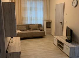 2Raum-Apartment Leznew, accessible hotel in Leipzig