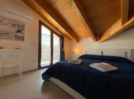 Sapore di mare casa vacanze, villa in Agropoli