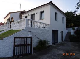 Quinta da Maria, hotel in zona Aeroporto di Horta - HOR,