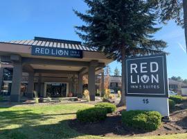 Red Lion Inn & Suites Deschutes River - Bend, hotel a Bend