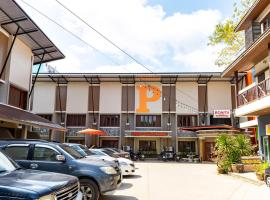 P Chaweng Guest House, inn in Chaweng