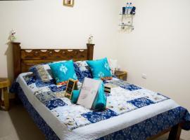 Guesthouse Casa Lapita, hotel in Alajuela