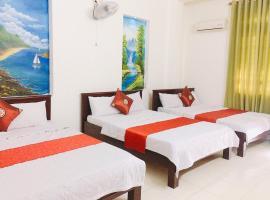 Duc Trong Hotel, Hotel in Vũng Tàu