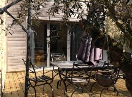 Villa Camélia, vacation home in Bayeux