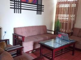 Lalibela Homestay, vacation rental in Lalibela