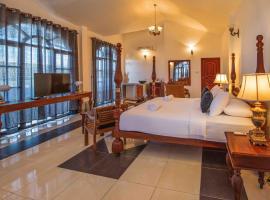 CeylonBreezeKandy, отель в Канди