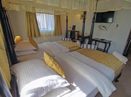 Resort Coqueiral, boutique hotel in Candolim