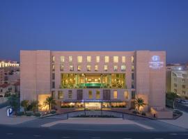 Doubletree By Hilton Doha - Al Sadd, hotel in Doha