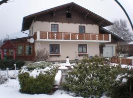 Ferienwohnung Grimmingtor, Hotel in der Nähe von: Schloss Trautenfels, Irdning