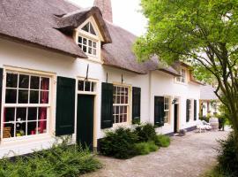 Genesis Voorschoten, hotel near Duinrell, Voorschoten
