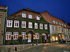 Hotel Bremer Hof, hotel in Lüneburg