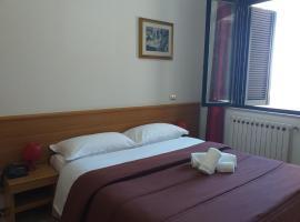 Hotel San Remo di Vignapiano Carlo, отель в Монтесильвано