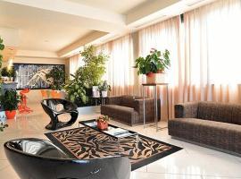 Inn Hotel, hotell i Barberino di Mugello