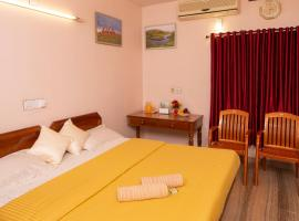 Sisy's Homestay, hotel in Ernakulam