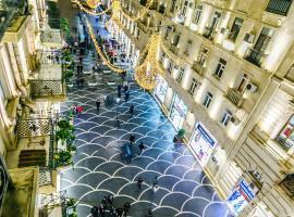Vip Apartment Mc Donalds, apartamento em Baku