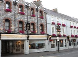 Foley's Townhouse Killarney, bed & breakfast a Killarney