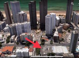 PRÓXIMO a PRAIA B -BOA VIAGEM, hotel in Recife