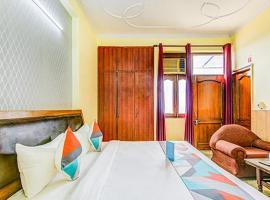 Hotel Royal Ashray
