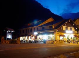 hotel le taillon, hotel in Gavarnie