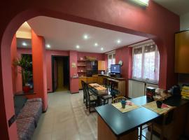 House Torêt, appartamento a Torino