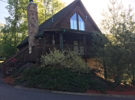 Southern Grace, vacation rental in Sevierville
