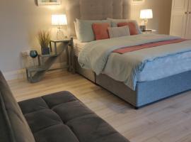 Full apartment, hotel in Letterkenny