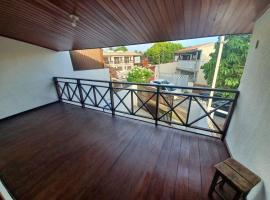 Praia do Francês casa Duplex melhor localização, pet-friendly hotel in Marechal Deodoro