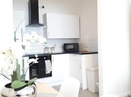 Lynn's Liverpool Apartment, hotel near Liverpool John Lennon Airport - LPL,