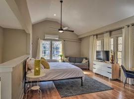 Remodeled Apartment about 2 Mi to National Park Hikes!, apartment in Hot Springs