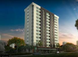 Apartamento e Clube Diroma Piazza, apartment in Caldas Novas