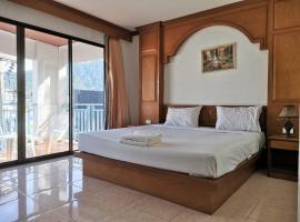 Praew Mansion, hotel in Kamala Beach