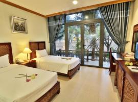 Lotus Vung Tau Resort & Spa, khách sạn có tiện nghi dành cho người khuyết tật ở Vũng Tàu
