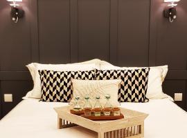 Trueliving Suites and Residences, hotel in Bandar Seri Begawan