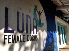 Luna Female Dorms, hotel near Anjuna Flea Market, Anjuna