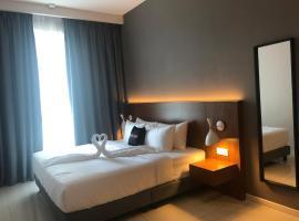 Alia Premier Medini By SubHome, apartment in Johor Bahru