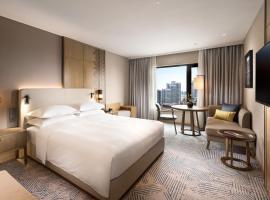 JEN Beijing by Shangri-La, hotel din Beijing