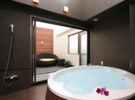 HOTEL W-PREMIUM -W GROUP HOTELS and RESORTS-, love hotel in Koshigaya