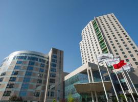 Hilton Beijing, hotel in Beijing