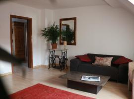 Apartment Ruhrallee, apartment in Dortmund