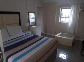 The monument guesthouse, bed & breakfast a Port Elizabeth